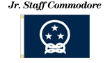 Jr. Staff Commodore